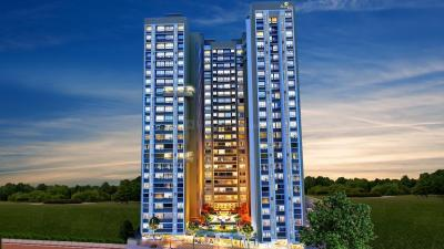 Gallery Cover Image of 595 Sq.ft 1 BHK Apartment for buy in JV Ariana Residency, Borivali East for 7200000