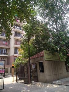 Dwarka Apartments