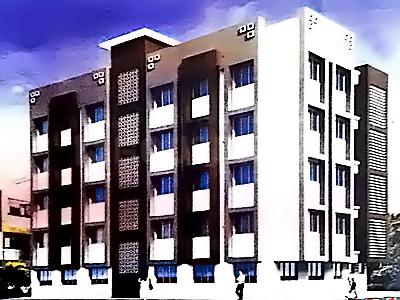 Jivdani Amaan Apartment