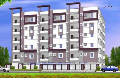 Sri Vedadri Homes