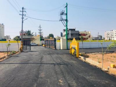 Residential Lands for Sale in Pruthvi Prime
