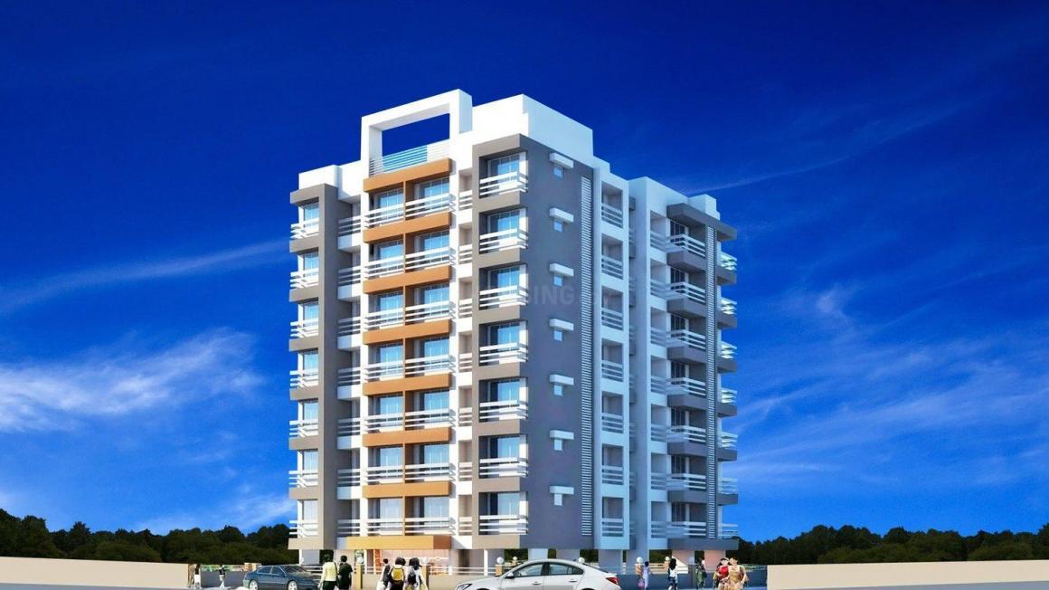 Neelgiri Apartments