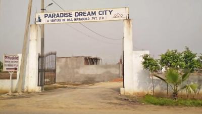 Gallery Cover Image of 500 Sq.ft 2 BHK Independent House for rent in RSA Paradise Dream City, Tilpata Karanwas for 4500