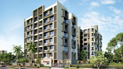 Gallery Cover Image of 1575 Sq.ft 3 BHK Apartment for buy in Himalaya Pearl, Motera for 6500000