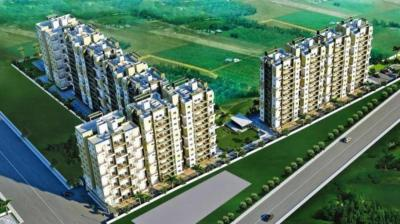 Gallery Cover Image of 634 Sq.ft 1 BHK Apartment for buy in Balaji Vishwa, Narhe for 2850000