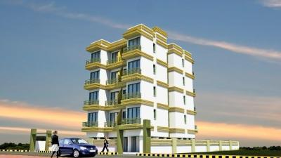 Gallery Cover Image of 521 Sq.ft 1 BHK Apartment for rent in  Pooja Garden, Wadgaon Sheri for 13000