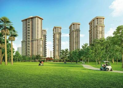 Gallery Cover Pic of Contend Antara Noida Phase 1