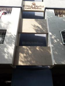 Gallery Cover Pic of Kumar Pratik B Building