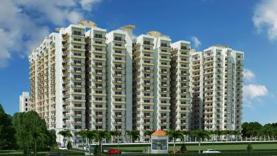 Gallery Cover Image of 1025 Sq.ft 2 BHK Apartment for buy in Javin Raj Empire, Raj Nagar Extension for 2650000