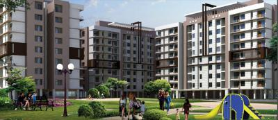 Gallery Cover Image of 1467 Sq.ft 3 BHK Apartment for buy in Subham Greens, Lokhra for 7200000