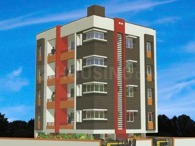 Shivam Apartments - IV