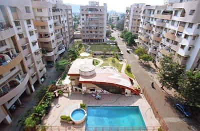 Gallery Cover Image of 1025 Sq.ft 2 BHK Apartment for buy in Naiknavare Housing Clarion Park, Aundh for 9000000