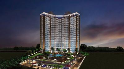 Gallery Cover Image of 970 Sq.ft 2 BHK Apartment for buy in Shah Heights, Kharghar for 12500000
