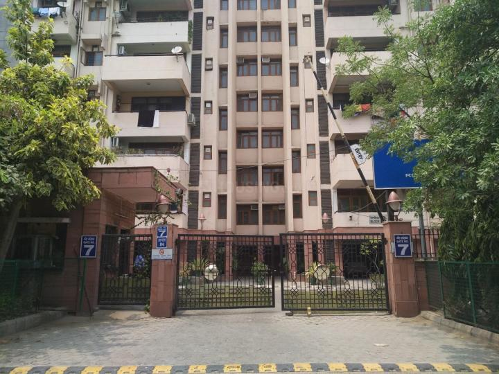 Gallery Cover Pic of Saket Court Residential Complex