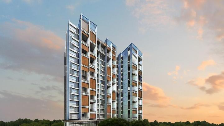Gallery Cover Pic of Marvel Basilo A And B Building