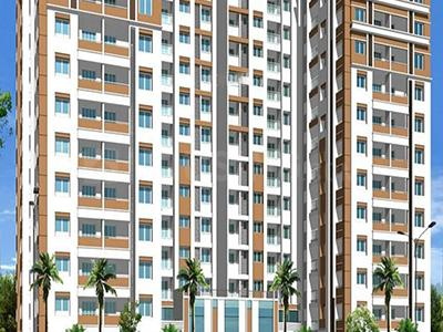 Gallery Cover Pic of Sri Crescent Heights