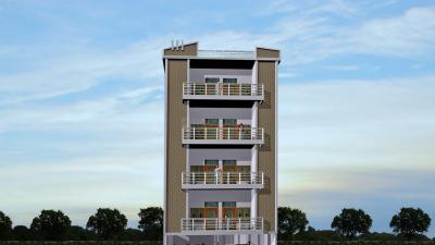 364 Sq.ft Residential Plot for Sale in Janakpuri, New Delhi