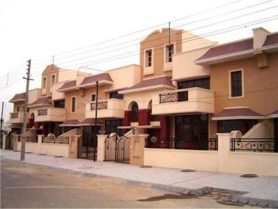 Gallery Cover Image of 2340 Sq.ft 4 BHK Independent Floor for buy in Ashiana Silver Crest, Sector 48 for 12000000