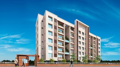 Gallery Cover Pic of Malpani Shree Rudra Residency
