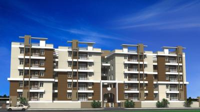 Gallery Cover Image of 1190 Sq.ft 2 BHK Apartment for buy in Heights, Krishnarajapura for 4500000