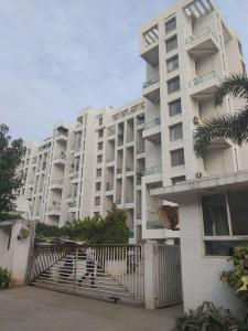 Gallery Cover Image of 1010 Sq.ft 2 BHK Apartment for rent in Jhala BK Jhala Manjari Greens 5, Hadapsar for 16000