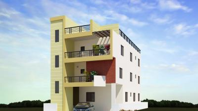 Shraddha Apartment