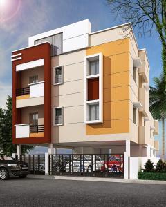Muthu Prithishka Homes