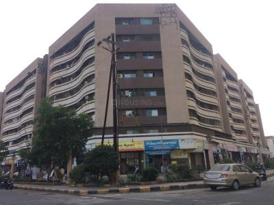 Gallery Cover Image of 1150 Sq.ft 3 BHK Apartment for rent in Rustomjee Avenue M, Virar West for 12000