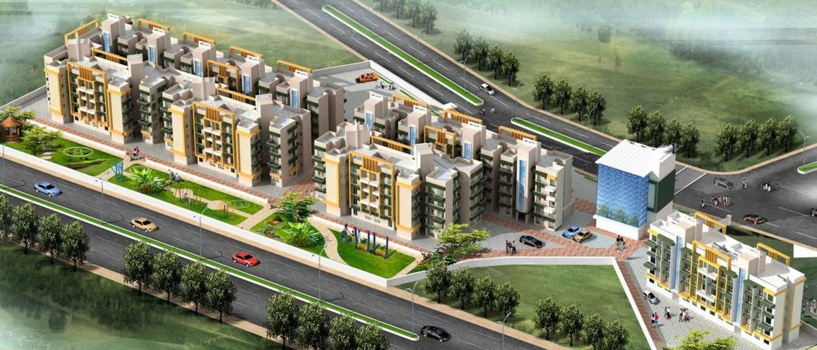 Find Ready to Move Flats & Apartments in Sativali, Maharashtra