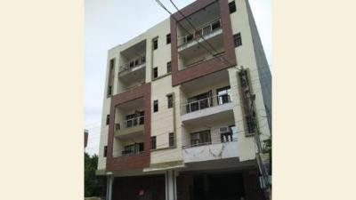 श्री बालाजी रोज़वूड सिटी