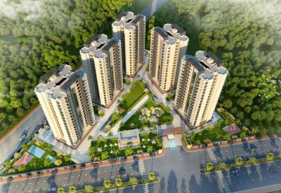 Gallery Cover Pic of Vera Prestige Towers