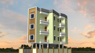 Gallery Cover Pic of Sweet Homes Sakshi Apartment