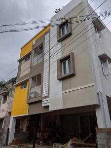 Shrii Gajanana Apartments