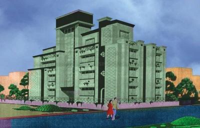 Gallery Cover Image of 550 Sq.ft 1 BHK Apartment for rent in Swastik Saptashrungi Society, Kharghar for 9000