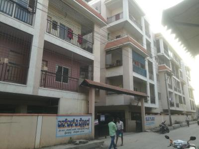 Gallery Cover Image of 1010 Sq.ft 2 BHK Apartment for buy in PNR SLV Flora, Hongasandra for 4500000
