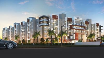 Gallery Cover Image of 1087 Sq.ft 2 BHK Apartment for rent in Concorde Epitome, Gulimangala, Bangalore, Electronic City for 16000