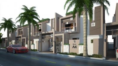 Gallery Cover Pic of SMT Anandaya Enclave