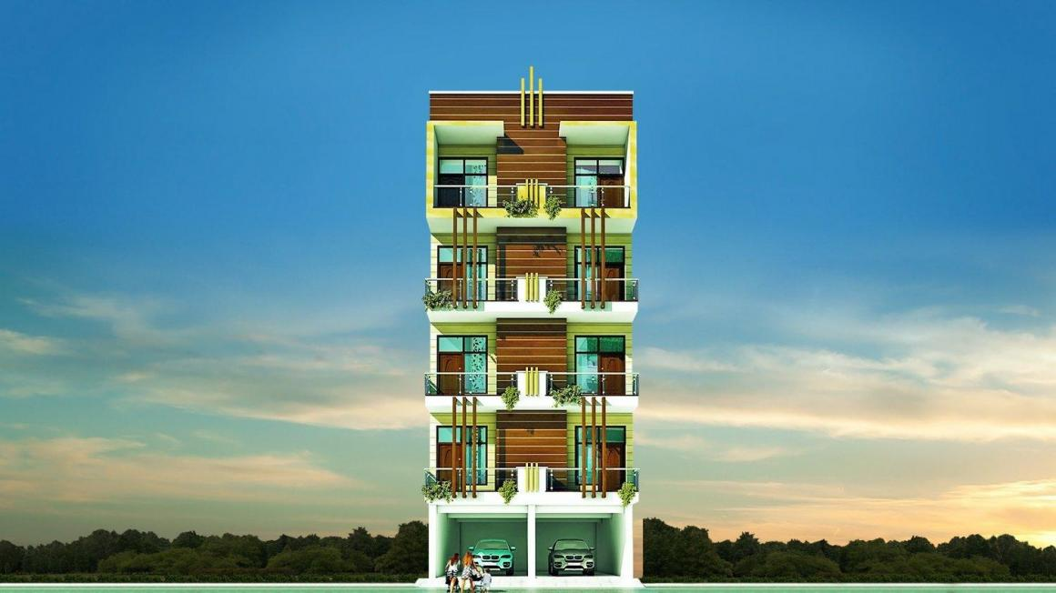 Gallery Cover Pic of Akshita Homes - 4