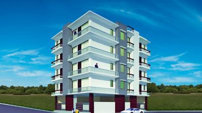 Gallery Cover Pic of Bharti Homes