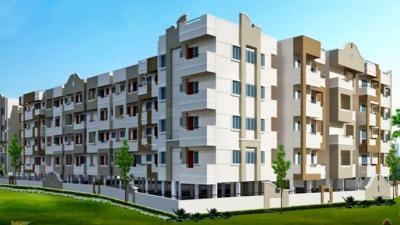 Gallery Cover Image of 1060 Sq.ft 2 BHK Apartment for buy in Vistar Classic, Devarachikkana Halli for 5200000