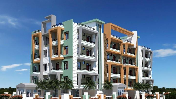 Gallery Cover Pic of Dhairya Residency