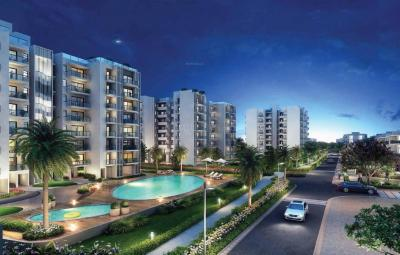 Gallery Cover Image of 975 Sq.ft 2 BHK Apartment for buy in Godrej Park Avenue at Godrej Golf Link, Sector 27 for 6600000
