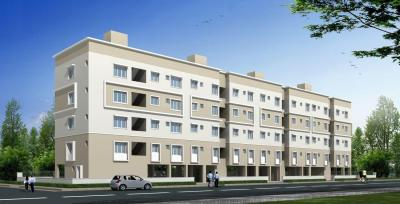 Gallery Cover Pic of Baashyaam Le Chalet Smart Choice Homes Block 1 To 4