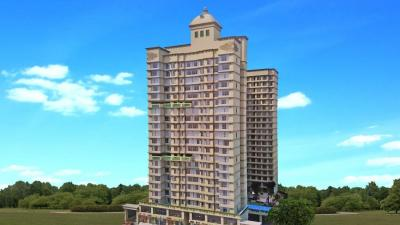 Gallery Cover Image of 615 Sq.ft 1 BHK Apartment for buy in Shivshankar Shivram Singh Palladium, Bhandup West for 7200000