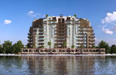Orient Lake View Apartment