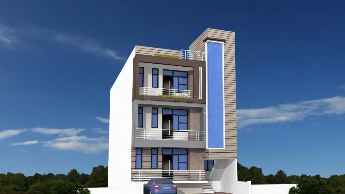 Savlani Homes -1, Block S