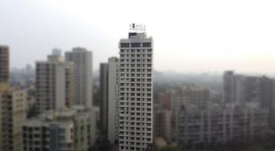 Gallery Cover Image of 850 Sq.ft 2 BHK Apartment for rent in Romell Empress C Wing, Borivali West for 35000