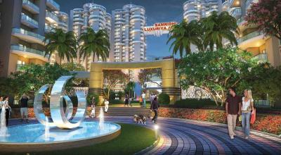 Gallery Cover Image of 1625 Sq.ft 3 BHK Apartment for buy in Samridhi Luxuriya Avenue, Sector 150 for 9262500