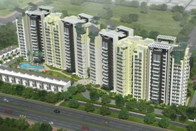 Gallery Cover Pic of Diviniti Homes Ph 1 Apartment