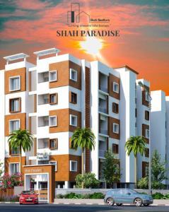 Shah Realtors Paradise
